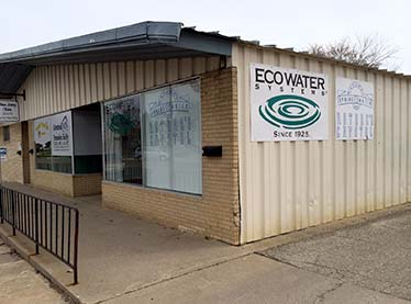 EcoWater Systems | Long Prairie, MN Retail Location