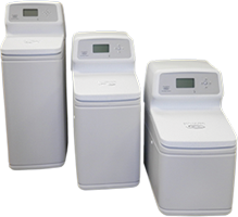 EMS Series Water Conditioner / Softener
